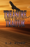 Click here to purchase Treasure Traitor
