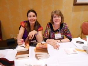 OWFI book signing